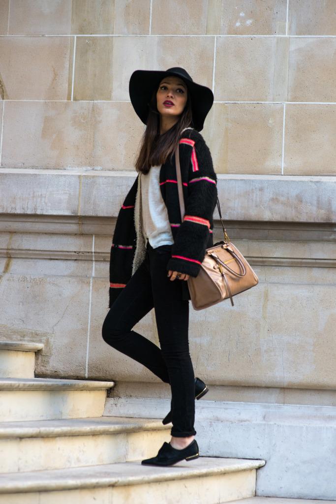 Paris-mode